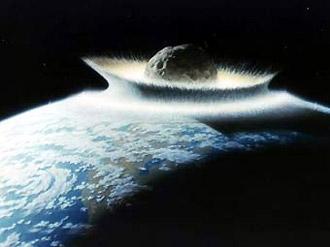 Earth impact hazard  astronomy  Britannicacom
